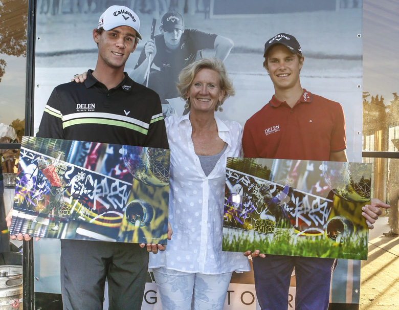 CONGRATULATIONS to worldchampions Thomas Pieters & Thomas Detry !